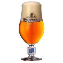 Bier b hoegaarden grand cru bokaal  0%  0.200