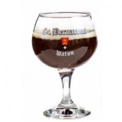 Bier b st.bernardus bokaal  0%  0.250