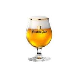 Bier n hertog jan speciaal voetglas  0%  0.25
