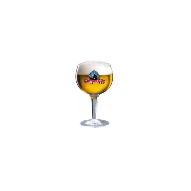 Bier b augustijn bokaal  0%  0.000