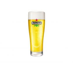 Bier n heineken elipse core glas  0%  0.250