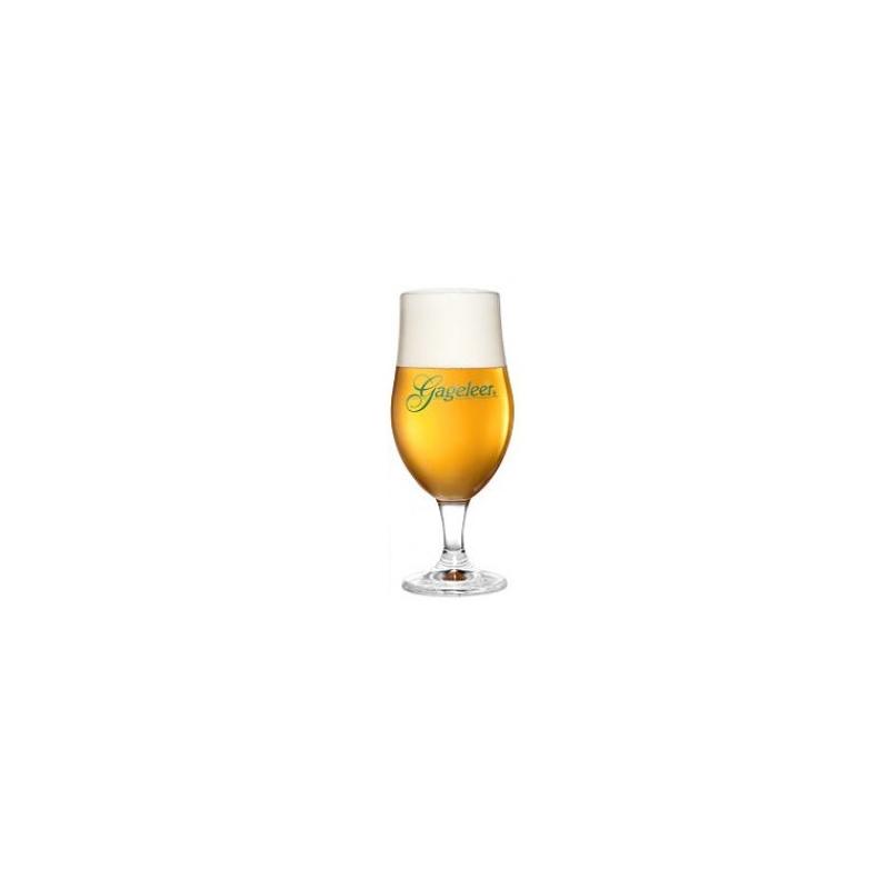 Bier b gageleer bokaal  0%  0.000