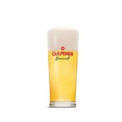 Bier n gulpen korenwolf fluteglas  0%  0.000