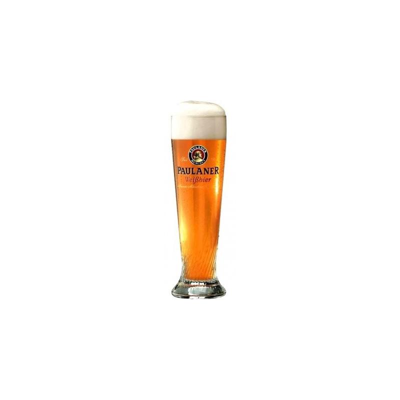 Bier d paulaner weisse glas 0.5ltr  0%  0.500