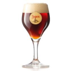 Bier n jopenbier bokaal bolglas  0%  0.200