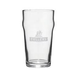 Bier e fullers pint glas  0%  0.200