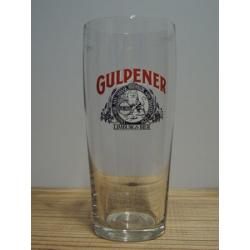 Bier n gulpen 1/2liter glas  0%  0.500
