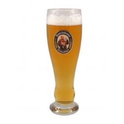 Bier d franziskaner 0.5ltr glas  0%  0.500
