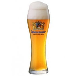 Bier d weihen stephan 0.5ltr.glas  0%  0.500