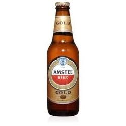 Amstel gold fles  6%  0.300