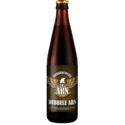 Arn brouwerij dubbel fles  8%  0.330