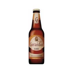 Gulpen gerardus blond fles  7%  0.330
