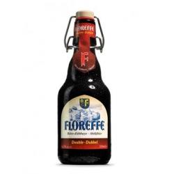 B floreffe dubbel bier fles  6%  0.330