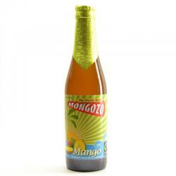 B mongozo mango bier fles m havelaa  4%  0.33