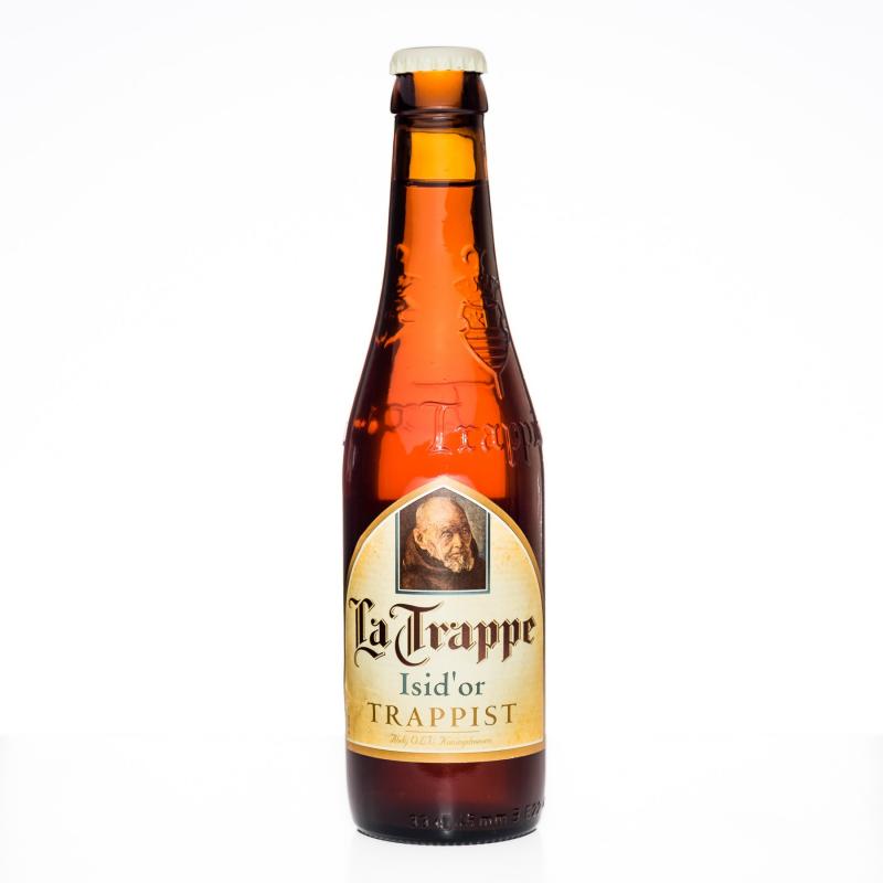 N la trappe isid'or fles  8%  0.330