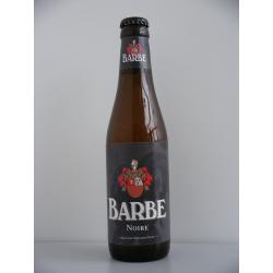 B barbe noire fles stout  9%  0.330