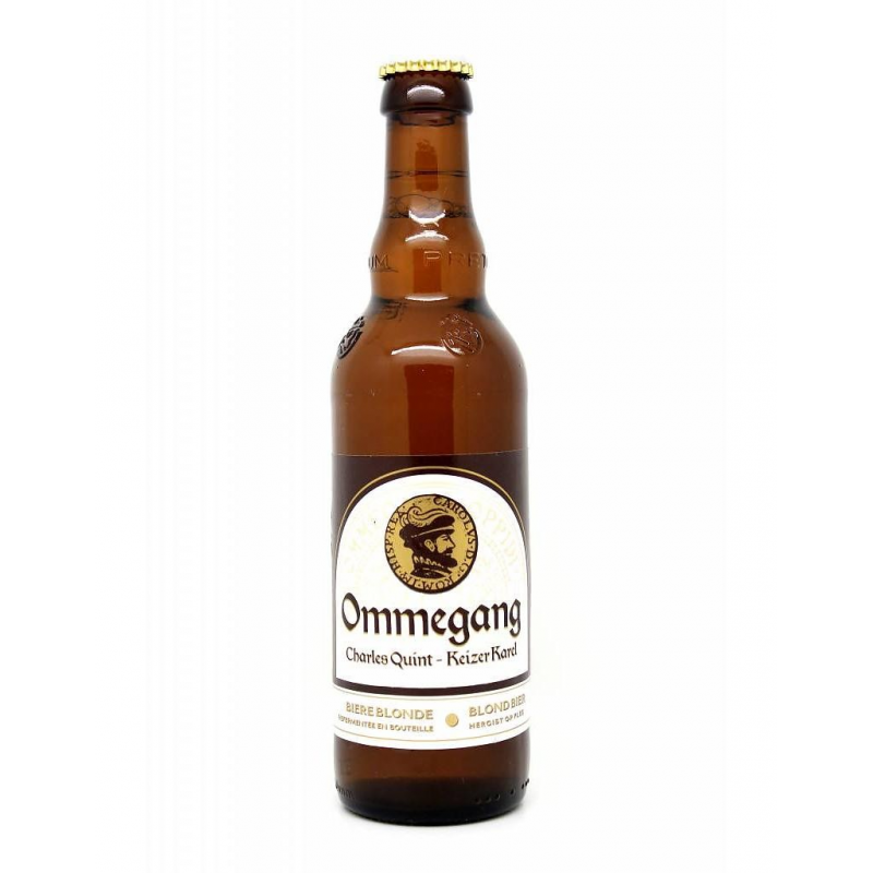 B charles quint ommegang blond  8%  0.330