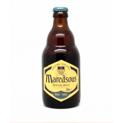 B maredsous nr.10 trippel fles 10%  0.250