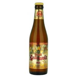B wilderen tripel kanunnik fles  8%  0.330