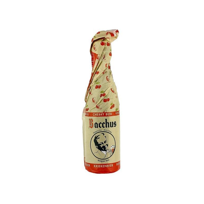 B bacchus kriek 0.375fles  6%  0.375