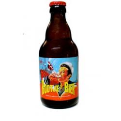 B seef's bootjes bier fles  6%  0.330