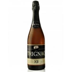 B kasteel 0.75 statie fles trignac  7%  0.700