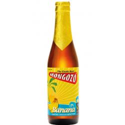 B mongozo banana bier fles m havela  6%  0.25
