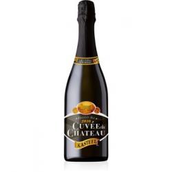 B kasteel 0.75 statie fles cuvee 11%  0.750