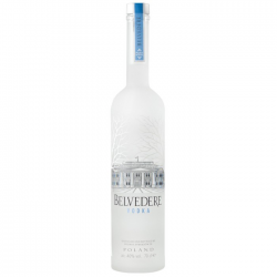 Vodka belvedere poland 0.7ltr 40%  0.700