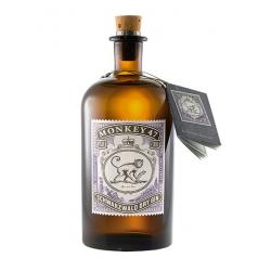 Gin monkey 47 schwarzwald dry 0.5 47%  0.500