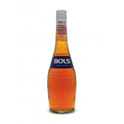 Bols apricot brandy likeur 24%  0.750