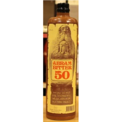 Zuidam abraham bitter 0.7 24%  0.700