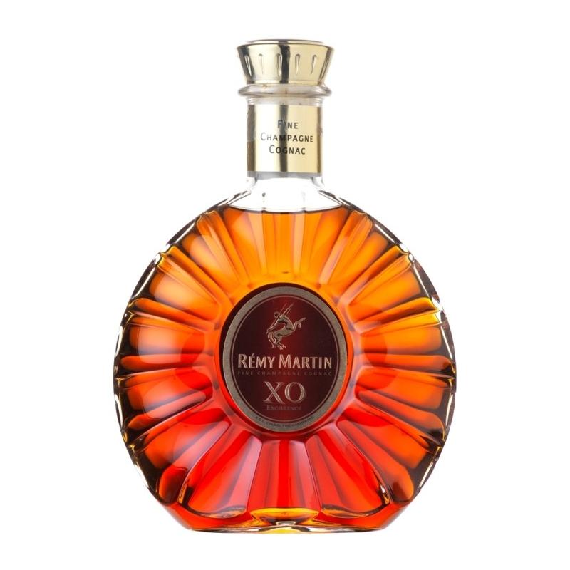 Cognac remy martin x.o. 40%  0.700