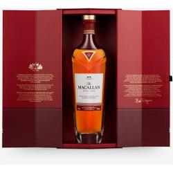 Malt macallan rare cask giftbox 43%  0.750