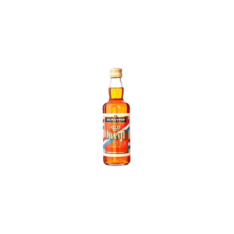 Oranjebitter kuyper 0.5 30%  0.500