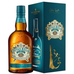 Whisky chivas regal mizunara 40%  0.700