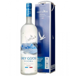 Vodka grey goose original 4.5ltr fl 40%  4.50