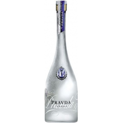 Vodka pravda 0.7ltr poland 40%  0.700