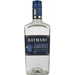 Gin hayman's london dry 40%  0.700