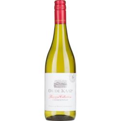 Za oude kaap reserve chardonnay 13 13%  0.750