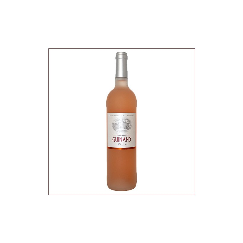 Guinand Rose d'Ete