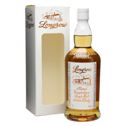 Malt springbank longrow peated 46%  0.700