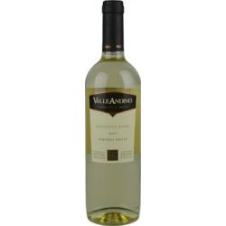 Chili valle andino.sauvignon blanc 12%  0.75
