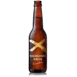Bourgogne kruis gold blond monofles  5%  0.33