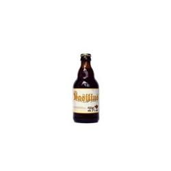 B brugs bierins basilius fles  7%  0.330