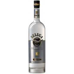 Vodka beluga noble 0.7ltr export 40%  0.700
