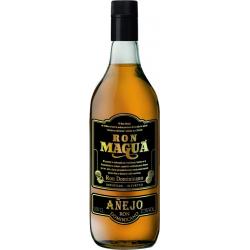 Rum  magua anejo oro bruin...