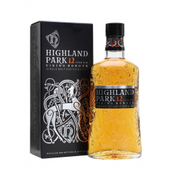 Malt highland park 12yrs...