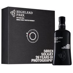 Malt highland park 26yrs...