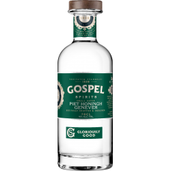 Jopen gospel piet jenever...